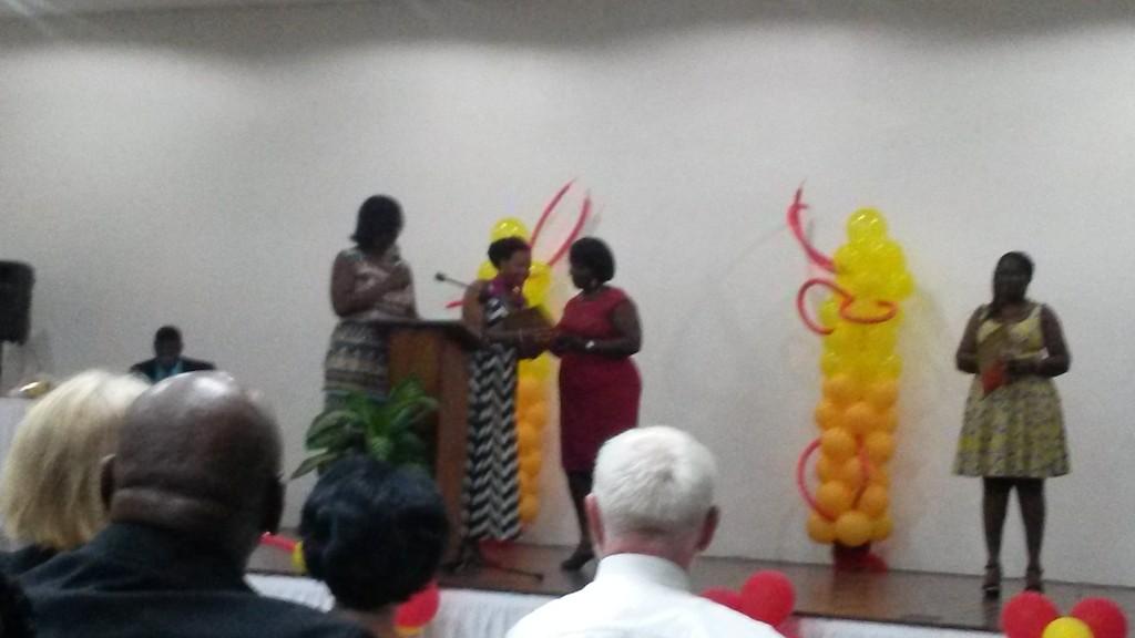 World Teacher's Day @ Belair Community Center  | Sint Maarten | Sint Maarten