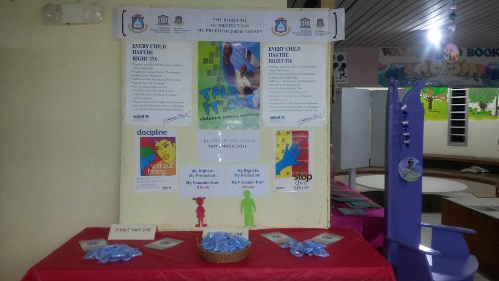 Universal Children's Day @ Philipsburg Jubilee Library  | Philipsburg | Sint Maarten | Sint Maarten