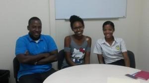 youth forum (melanie choisy)