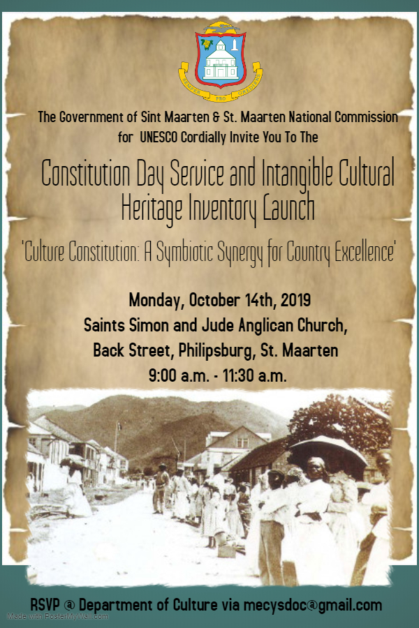 Constitution Day and ICH Event0 (1)